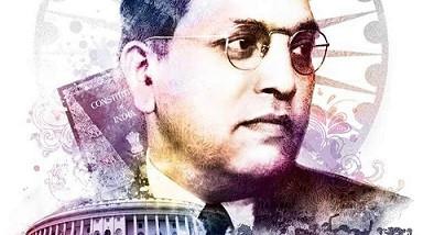 """Be educated. Be organised. Be agitated"" - Bhimrao Ramji Ambedkar"