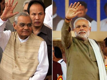 14 मई - भारतीय लोकतंत्र का ऐतिहासिक दिन