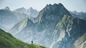 Mountain Matters