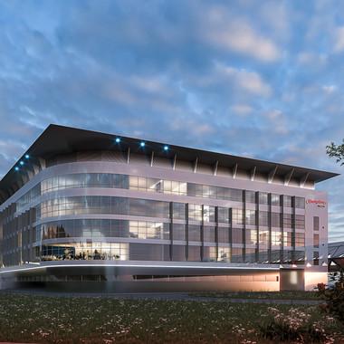International d'Architecture