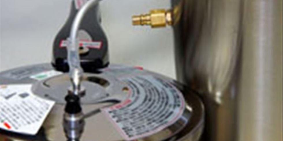 水蒸気蒸留・ハーブ真空抽出法実践セミナー (1)