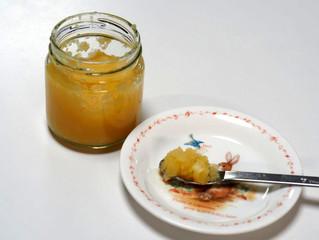 カプセル蒸留 x FSE  リンゴ100%プリザーブ