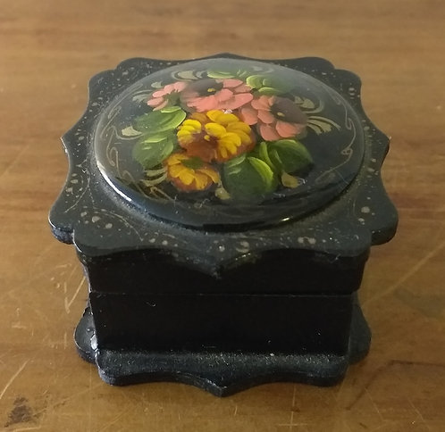 Caixa Flores