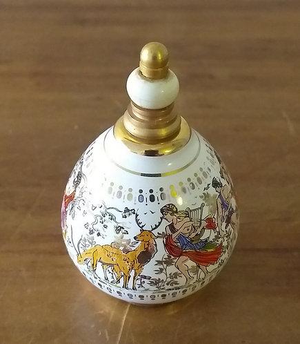 Perfumeiro Grego
