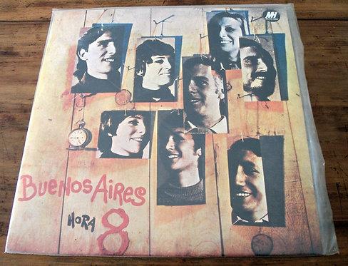 LP Buenos Aires Hora 8