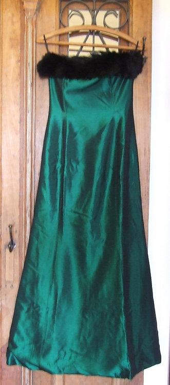 Vestido Verten