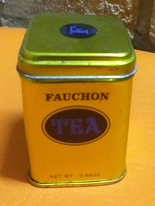 Lata Fauchon Thé