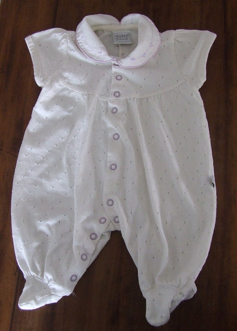 Macacão Beth Bebê