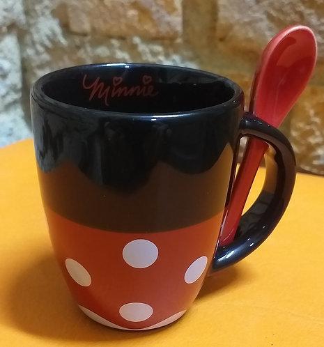 Xícara Minnie