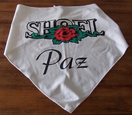 Bandana Paz Shoel