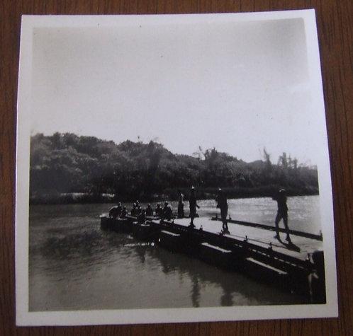 Foto Antiga - Pier 2