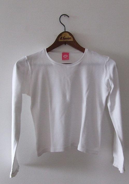 Camiseta Hering Kids Girl Style BR