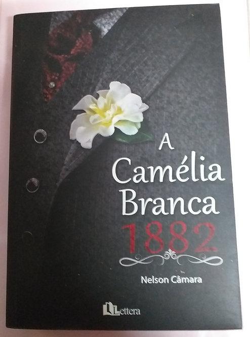 A Camélia Branca 1882