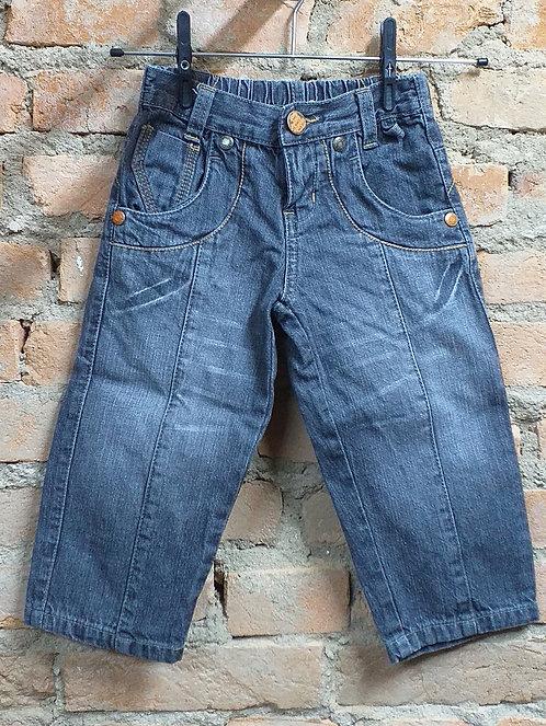 Calça Jeans Mell Four