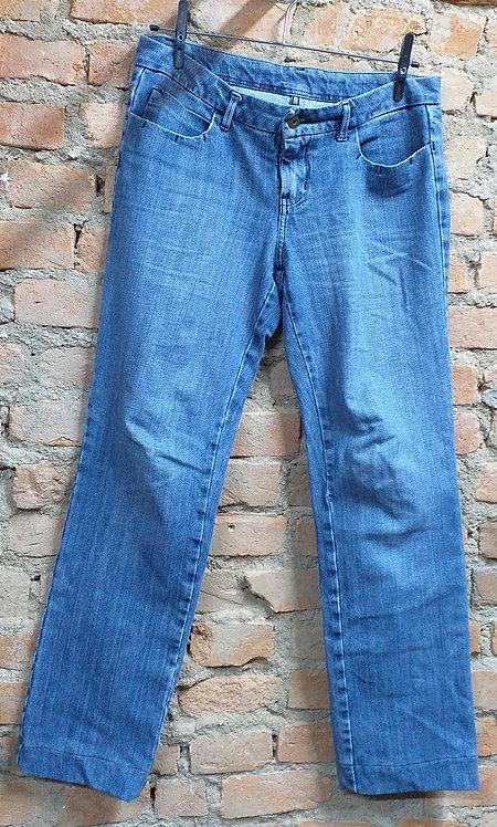 Calça Jeans Carezza