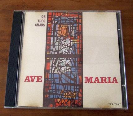 CD Ave Maria - Os Três Anjos