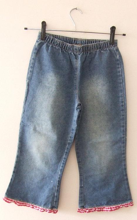Calça Jeans PUC Stone