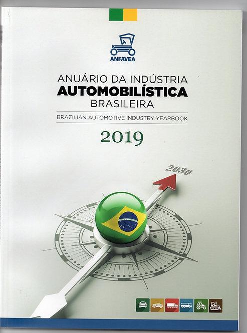Anuário da Indústria Automobilística Brasileira 2019