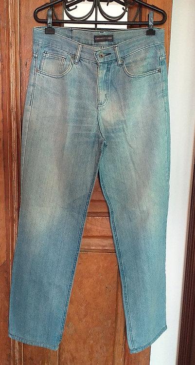 Calça Jeans Empório Colombo  1996