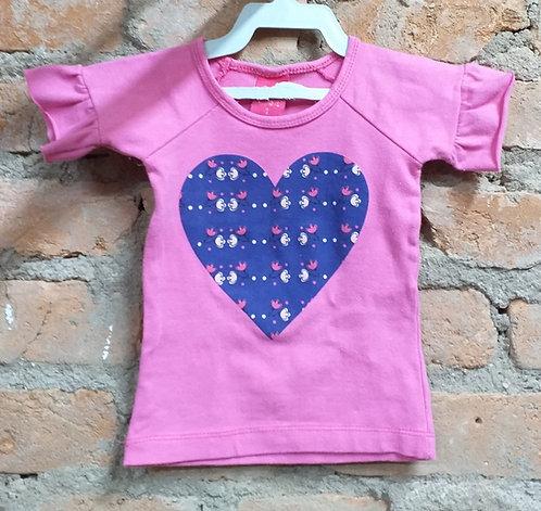 Camiseta Anabela Kids