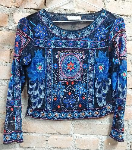 Blusa Zara Woman