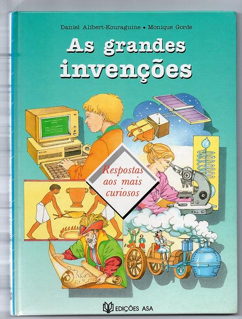 As Grandes Invenções