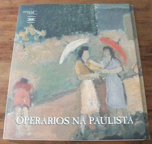 Operários na Paulista: MAC USP e Artistas Artesãos