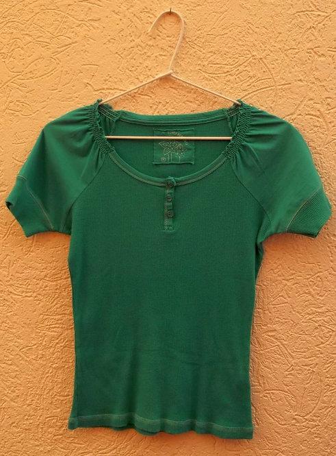 Camiseta Luigi Bertolli