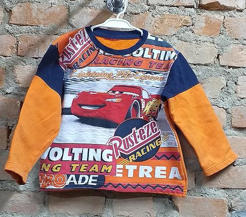 Blusão Rust-Eze Racing