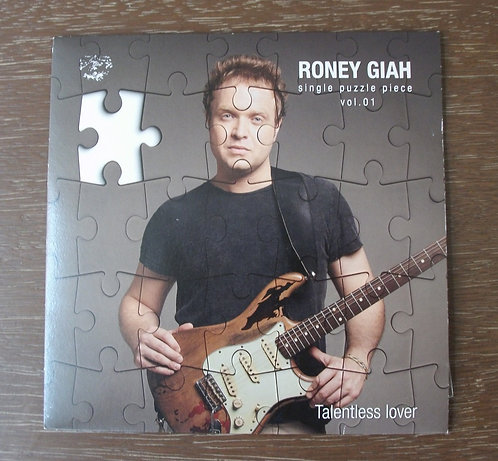 Box Roney Giah -  Single Puzzle Piece Vol. 1
