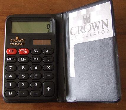Calculadora Crown