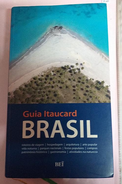 Guia Itaucard Brasil