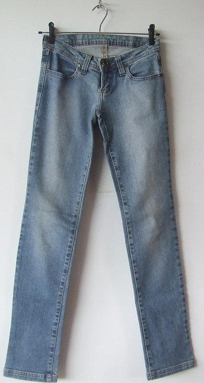 Calça Jeans Hering Basics
