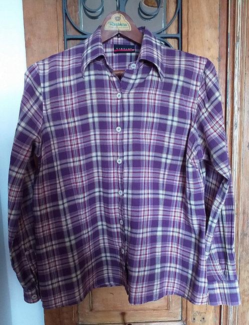 Camisa Sixtini