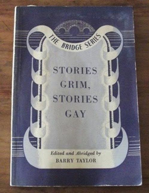 Stories Grim, Stories Gay