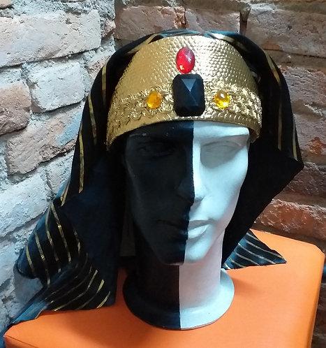 Adereço Cabeça Egípcio