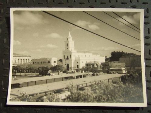 Foto Antiga - Fortaleza