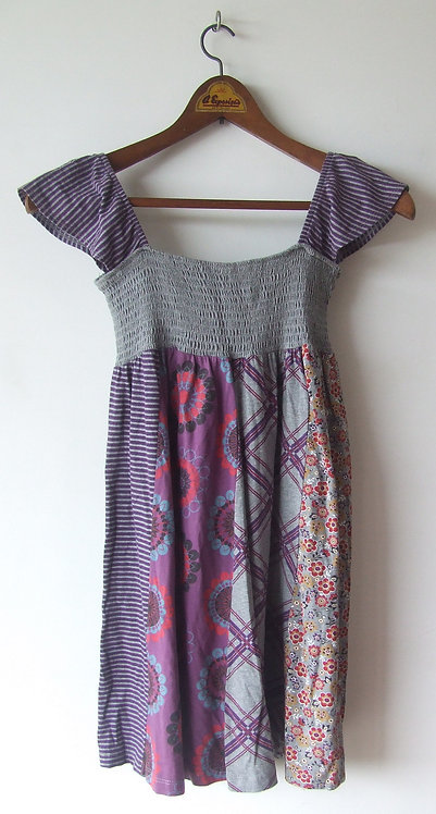 Vestido  Patch Zara Kids