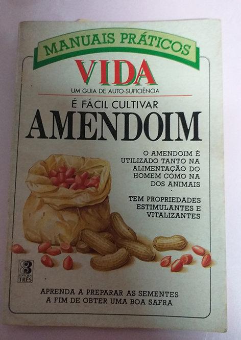 É Fácil Cultivar Amendoim