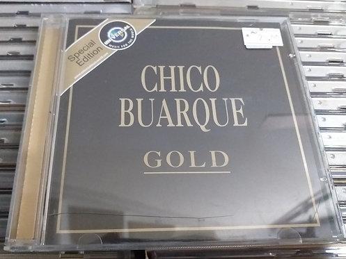 CD Chico Buarque Gold