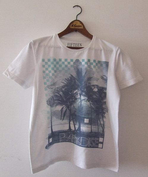 Camiseta Fifteen Original Paradise