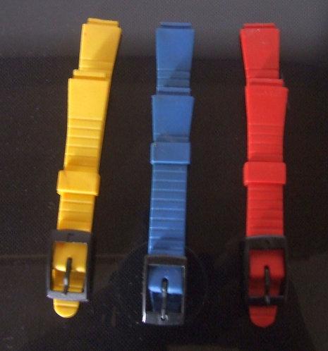Kit Pulseiras Relógio