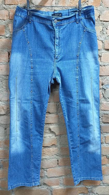 Calça UVX Jeans