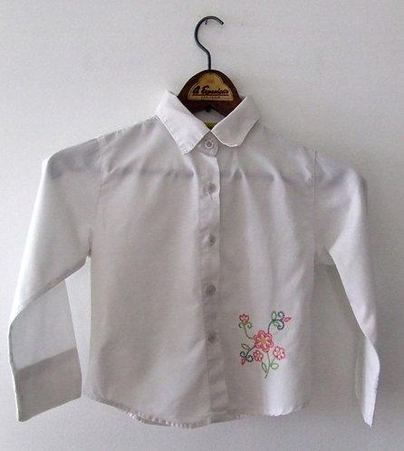 Camisa Hering Basics Kids