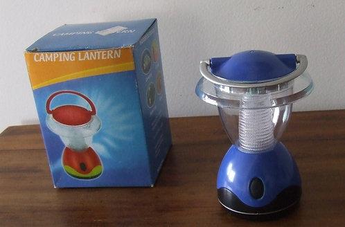 Lanterna para Camping