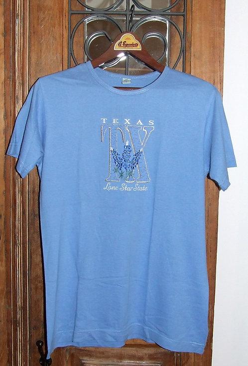 Camiseta Bay Beauty