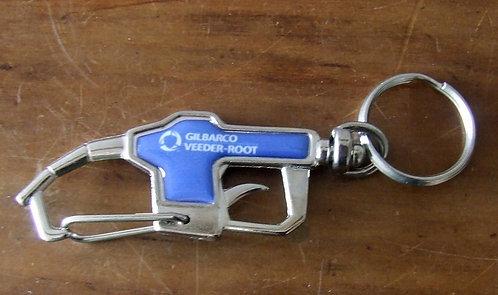 Chaveiro Gilbarco Veeder-Root