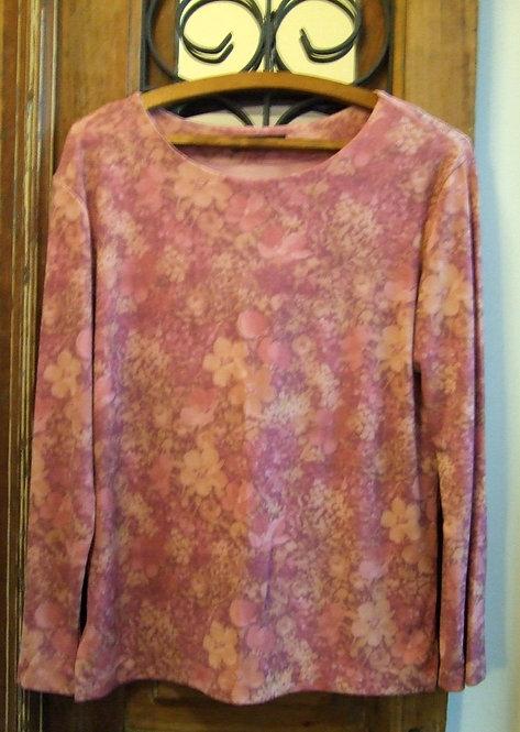Blusa Cotton Colors Spring