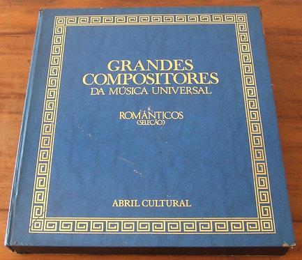 Coleção Grandes Compositores da Música Universal