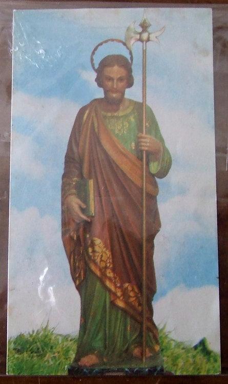Santinho São Judas